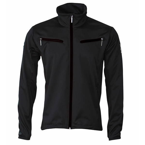 데상트미들러 DESCENTE D6-8460 BK/BK DRIFT JACKET 스키복