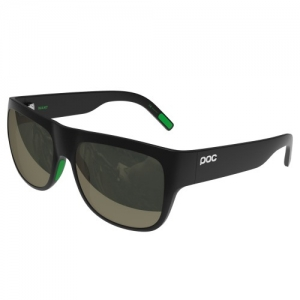 POC 고글 1516 WANT U.BLACK/T.GREEN