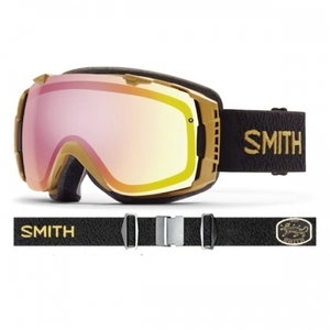 스미스고글 1516 SMITH IO PRAIRIE MACHINE PHOTOCHROMIC RED SENSOR