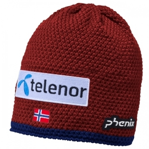 피닉스 스키비니 Norway Alpine Team Watch Cap BO