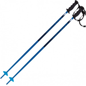 뵐클폴 15/16 VOLKL PHANTASTICK JUNIOR BLUE POLE 아동스키폴
