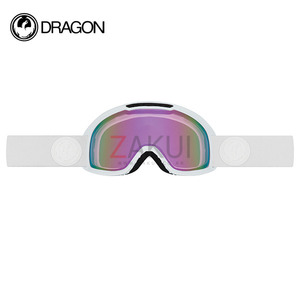 드래곤 DX2 고글 1617 DRAGON DX2 WHITEOUT PINK ION