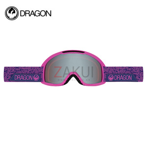 드래곤 DX2 고글 1617 DRAGON DX2 STONE VIOLET PURPLE ION