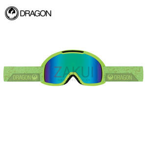드래곤 DX2 고글 1617 DRAGON DX2 STONE GREEN GREEN ION