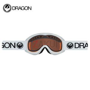 드래곤 DXS 고글 1617 DRAGON DXS POWDER AMBER