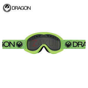 드래곤 DXS 고글 1617 DRAGON DXS GREEN SMOKE