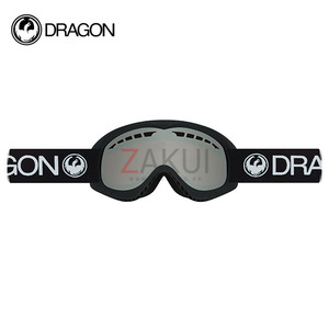 드래곤 DXS 고글 1617 DRAGON DXS COAL IONIZED