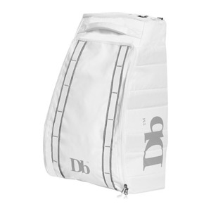 백팩 두시백/DOUCHEBAG The Hugger 60L Arctic White