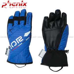 아동 스키장갑 1617 PHENIX Functional Kid's Gloves BL