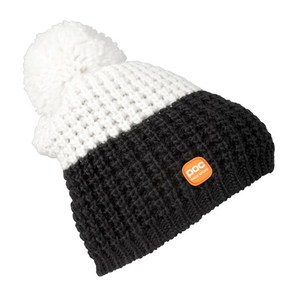 스키비니 POC RACE STUFF BEANIE BLACK