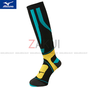 미즈노 스키양말 1718 MIZUNO BIO GEAR FIGURE 8 LONG SOCKS 31