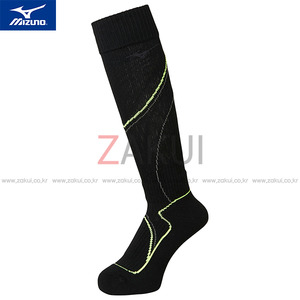 미즈노 스키양말 1718 MIZUNO DORARON BREATH THERMO SOCKS MEN 45
