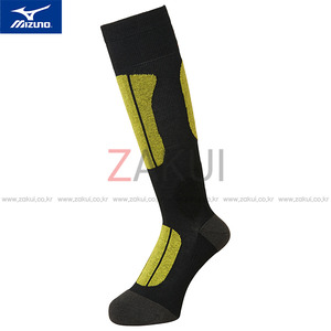 미즈노 스키양말 1718 MIZUNO TECHNICAL FIT SOCKS 37