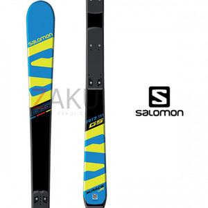 살로몬스키 1617 SALOMON X-RACE JR GS + L10