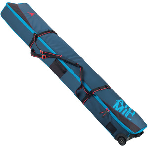 스키휠백 ATOMIC AMT TAIL WHEELIE 2 SKI BAG SHADE