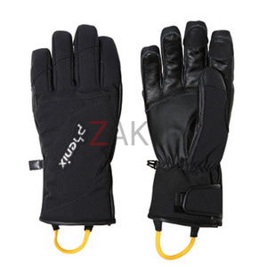 스키장갑 1718 PHENIX DEMO TEAM GLOVE-BK