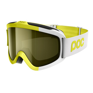 스키고글 POC IRIS COMP H.Yellow