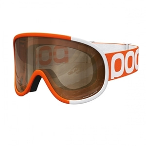 POC고글 POC Retina BIG Comp Orange Brown 스키고글