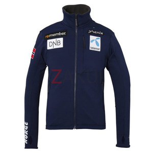 피닉스스키복 1718 PHENIX NORWAY TEAM FLEECE JACKET NV