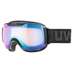 우벡스고글 1718 UVEX downhill 2000 VFM BLACK MAT