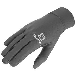 살로몬 스키장갑 속장갑 1718 SALOMON AGILE WARM GLOVE U BLACK