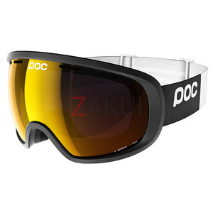 POC고글 1718 POC Fovea Clarity Black/Orange
