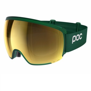 스키고글 1718 POC Orb Clarity Green/Gold