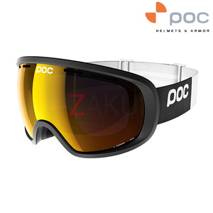 POC스키고글 1718 POC Fovea Black/Gold