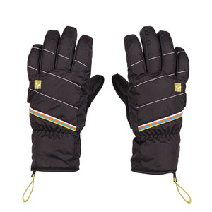 아동장갑 1718 KUSHI-RIKI HOPE GLOVE BLACK