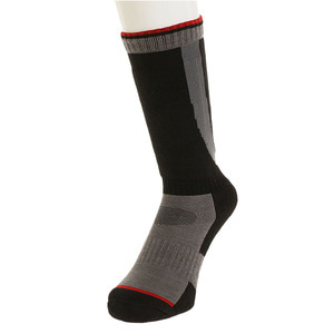 아동 스키양말 1718 PHENIX Muscle Line Boy's Socks BK