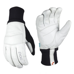 POC장갑 POC Wrist Freeride Glove Grey