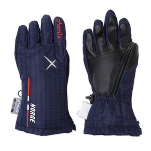 아동스키장갑 1718 PHENIX Norway Team Kid's Gloves NV