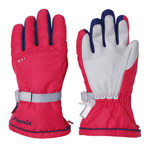 아동스키장갑 1718 PHENIX SNOW CRYSTAL KIDS GLOVE MA