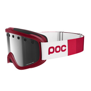 POC 스키고글 1718 Iris Stripe Red