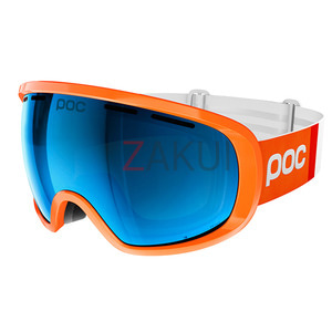 POC고글 1718 POC Fovea Clarity Comp Orange/blue