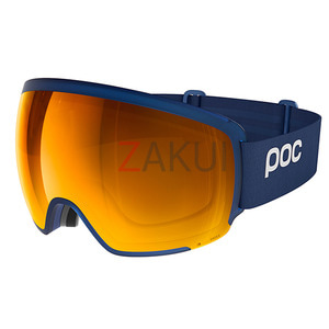 스키고글 1718 POC Orb Clarity Blue/Orange