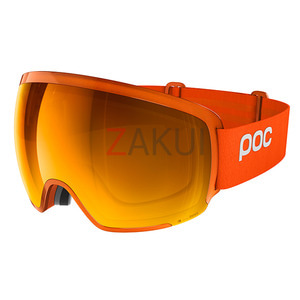 POC고글 1718 POC Orb Clarity Orange/Orange