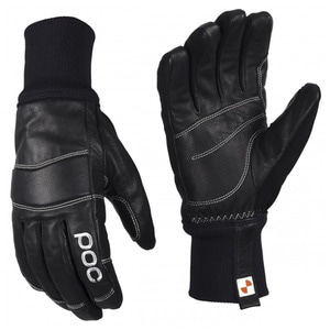 POC 스키장갑 Wrist Freeride Glove Black