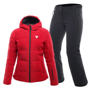 다이니즈 스키복 1718 SKI DOWN JACKET LADY Y-44+HP2