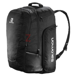 부츠백 1819 SALOMON EXTEND GO-TO-SNOW GEAR BAG Bk