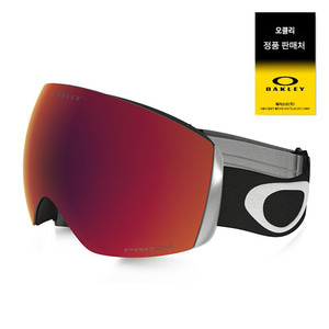 1819 OAKLEY 스키고글 FLIGHT DECK Matte Blk