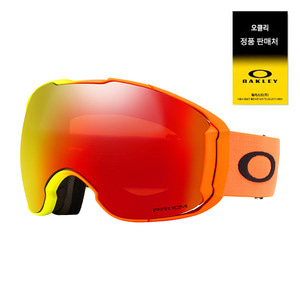 1819 오클리 고글 AIRBRAKE XL TEAM OAKLEY