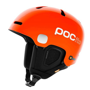 POC아동스키헬멧 1819 POCito Fornix Fluo Orange