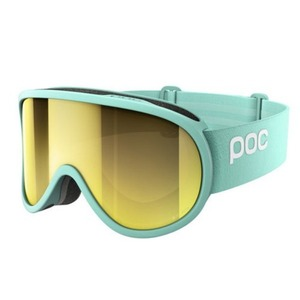 스키고글 1819 POC RETINA Clarity T-Blue / Gold