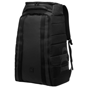 두시백 DOUCHEBAG THe Hugger 60L Black Out