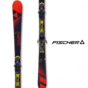 피셔스키 1819 FISCHER RC4 THE CURV TI AR