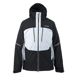 골드윈 스키복 1718 GOLDWIN ALPINE JKT BLACK