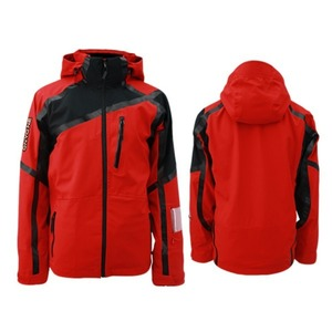 온요네 스키복 1819 DEMO_OUTER JACKET RED