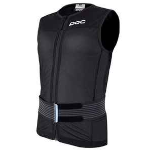 POC 아동보호대 1819 SPINE VPD AIR WO VEST BLACK
