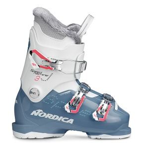 1920 아동 스키부츠 NORDICA SPEEDMACHINE J3 GIRL